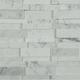 Illusion 3d Brick Carrara