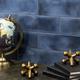 Diesel Camp Blue Glaze 4x12 Ceramic Tile