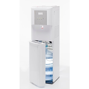 About: Hamilton Beach® 5gal Bottom-Loading Water Dispenser, White (.