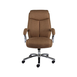 About: Staples Fayston Fabric Home Office Chair, Tan