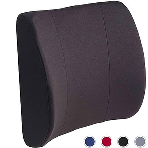 About Dmi Relax A Bac Cotton Polyester Blend Back Cushion Black