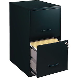 New 2 Drawer Office File Cabinet