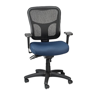 tempur pedic tp8000 mesh computer and desk office chair black