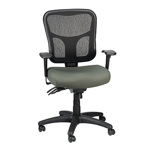 Charmant About: Tempur Pedic TP8000 Mesh Computer And Desk Office Chair, Oli.