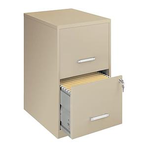Unique High Security File Cabinet
