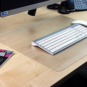 About Desktex Polycarbonate Rectangular Anti Slip Desk Protector