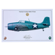 Limited Edition Signed Aircraft Print