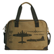 B-17E Flying Fortress Pilot's Bag