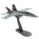 F/A-18F Super Hornet Die-Cast Model