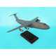 C-5a/B Galaxy Gray 1/150  Mahogany Aircraft Model