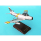 F-86F Sabre 1/48 (CF086ft) Mahogany Aircraft Model