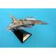 F-16D Israeli Block 52 1/40 (CF01652TR) Mahogany Aircraft Model