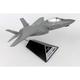 F-35a Jsf/Ctol Generic 1/40 (CF035atr)  Mahogany Aircraft Model