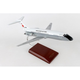 C-9a Nightingale 1/100 (CC009t)  Mahogany Aircraft Model