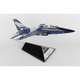 T-50 Multirole Trainer 1/40 Camouflage (CT50ct) Mahogany Aircraft Model