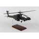 AH-64a Apache 1/32 (HA64lt)  Mahogany Aircraft Model