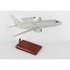 737 Aew&c 1/100 (KC737aewct) Mahogany Aircraft Model