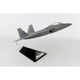 F-22 Raptor 1/48 Holloman Mahogany Aircraft Model