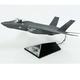 F-35c Generic Carrier Version 1/48 (CF035ccctp) Mahogany Aircraft Model