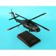 UH-60l Blackhawk 1/48 (HUH60tr) Mahogany Aircraft Model