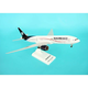 Skymarks Aeromexico B777-200er 1/200 W/Gear New Colors