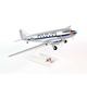 Skymarks Delta DC-3 1/80 REG#NC28341 W/Gear