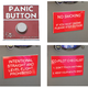 Set of all Four Humorous Placards