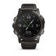 Garmin D2 Delta PX Watch in Carbon Gray (Titanium Band 51mm )