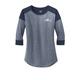 WAI Women's Long Sleeve Shirt