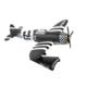 P-47 Thunderbolt SNAFU Die-Cast Model