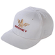Mooney Cap (White)