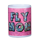 Custom U.S. Aeronautical Fly Mom Chart Mug