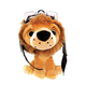 Lion the Aviator Stuffed Animal