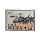UH-1 Huey Throw
