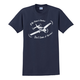 If the Plane is Rockin' T-Shirt