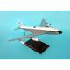 EC-135C 1/100 (AVC121CT) Mahogany Aircraft Model