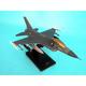 F-16C FALCON 1/32 (CF016CT) Mahogany Model