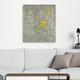 Custom VFR Terminal Area Chart Canvas Wall Art (24