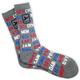 USA Airport Codes Socks