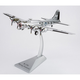 B-17G Flying Fortress Miss Conduct Die-Cast Model
