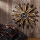 Radial Engine Clock