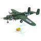 B-25 Mitchell Flying Dragon Bomber Model Kit