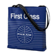 "Pan Am ""First Class"" Tote Bag"