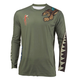 Flying Tigers Long Sleeved Athletic Shirt
