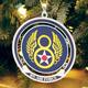 8th Air Force Christmas Ornament/Keepsake