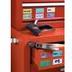 Home Workshop Magnetic Toolbox Labels