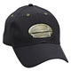 B-17 Flying Fortress Airplane Cap with Brass Emblems
