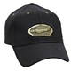 F-86 Sabre Airplane Cap with Brass Emblems