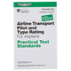 ATP and Type Rating PTS (Airplane/Dispatcher)