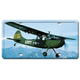 L19 Bird Dog License Plate Cover